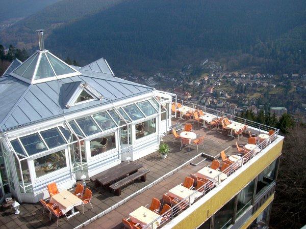 Bad Wildbad Hotel Sommerberg
